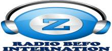 Radio Befo Internationale
