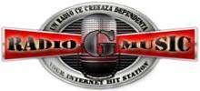 راديو GMusic