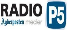 P5 الراديو