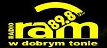 راديو RAM