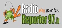 Radio Reporter 97