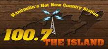 100.7 The Island