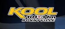 101.3 كوول FM