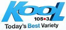 105.3 KOOL FM