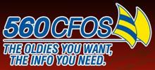 560 CFO