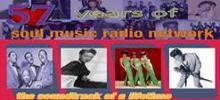 57 Vitet e Soul Music Radio
