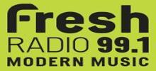 99.1 راديو جديدة