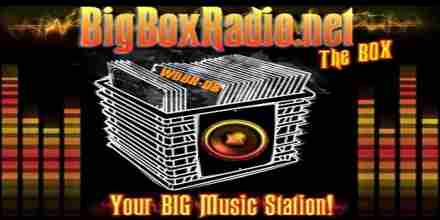 Big Box Radio