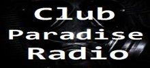 Club Paradise Radio