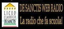 دي سانكتيس راديو الإنترنت