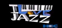 أنا أحب الجاز