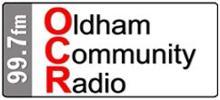 أولدهام الجماعة راديو