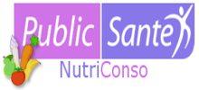 Sante publique Nutri Conso