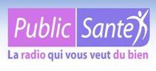 إذاعة الصحة العامة