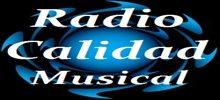 Radio Calidad Musical