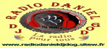 Radio Dj Daniel Dog