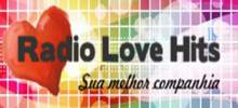 Radio Love Hits Brazil