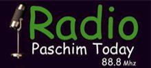 Radio Paschim Dziś