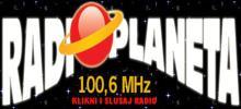 Радио Планета 100.6
