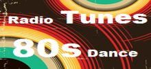 Radio Tunes 80 Danse