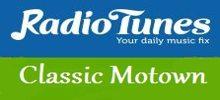 Radio Classique Tunes Motown
