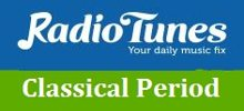 Radio Tunes Classical Period