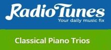 Radio Tunes Classical Piano Trios
