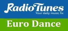 راديو الألحان اليورو الرقص