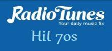 Tunes Radio Hit 70