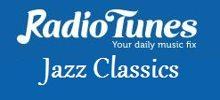 الإذاعة والإيقاعات الجاز الكلاسيكية