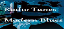 Radio Tunes Modern Blues