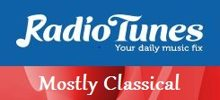 Radio Tunes Mostly Classical