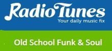 Radio Tunes Old School Funk and Soul