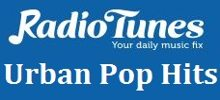 Radio Tunes Urban Pop Hits