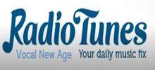العمر الإذاعة والإيقاعات صوتي جديد
