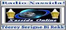إكساسيدا الإذاعة على الإنترنت
