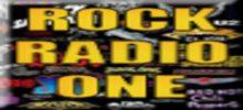 صخرة راديو واحد