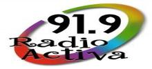 91.9 راديو ACTIVA
