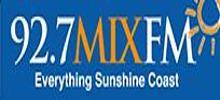 92.7 مزيج FM