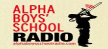 Alpha Boys School Funk