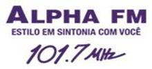 Alpha FM 101.7