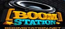 Estación Boom