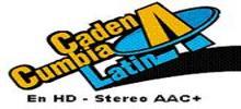 Cadena Cumbia Latina