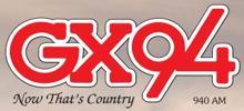 GX94 Radio