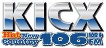 KICX 106