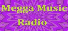 Megga Música Radio