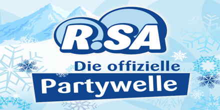RSA-Party Welle