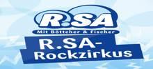 RSA Rockzirkus