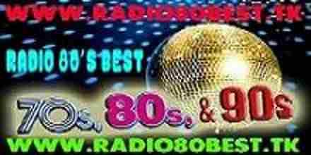Radio 80s Best