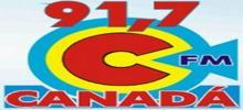 Radio Canadá fm Acreúna